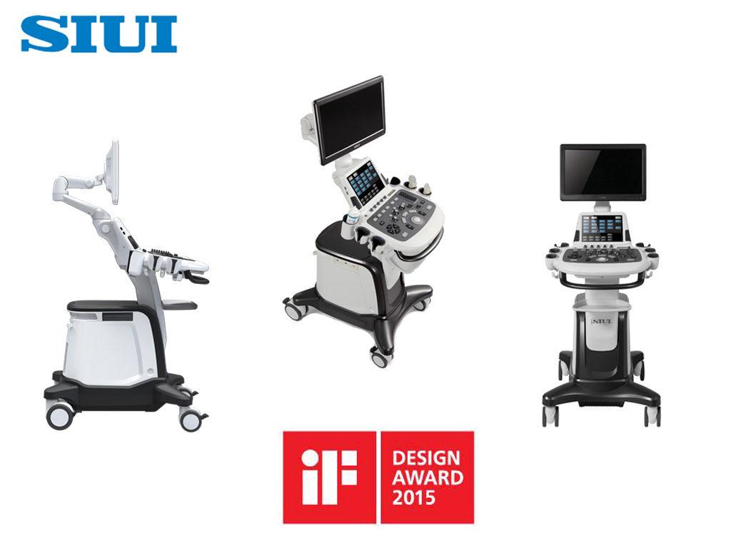 APOGEE® 5300 Design Award 2015